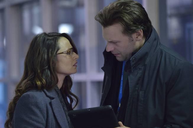'The Strain' Series Premiere Recap: Untrue Blood