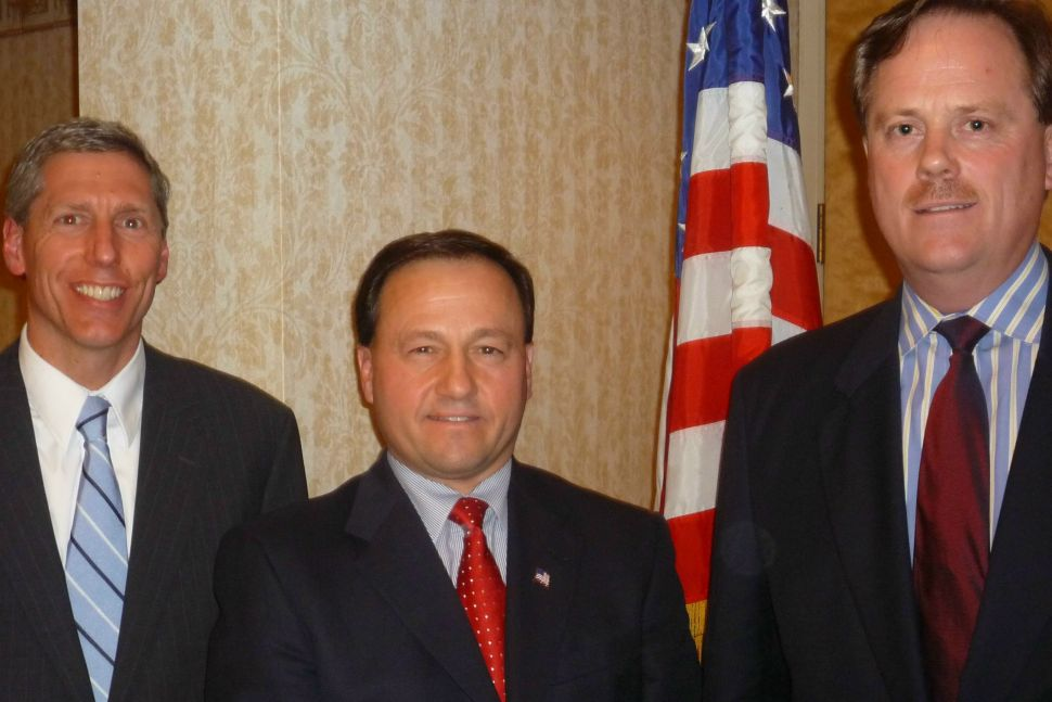 Into the final stretch with the three District 23 Republican Assembly candidates