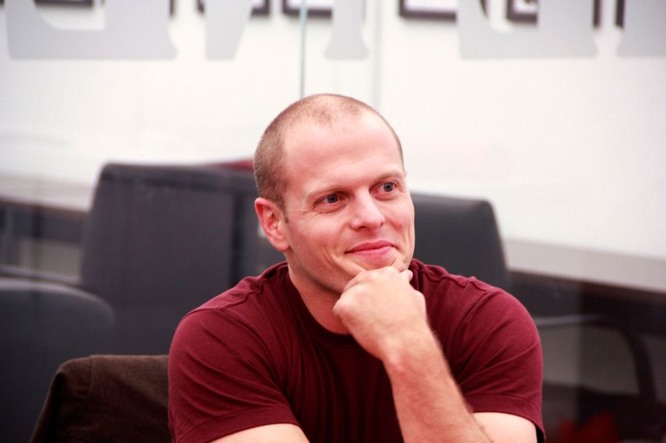 Tim Ferriss: Two Email Autoresponses That Actually Work