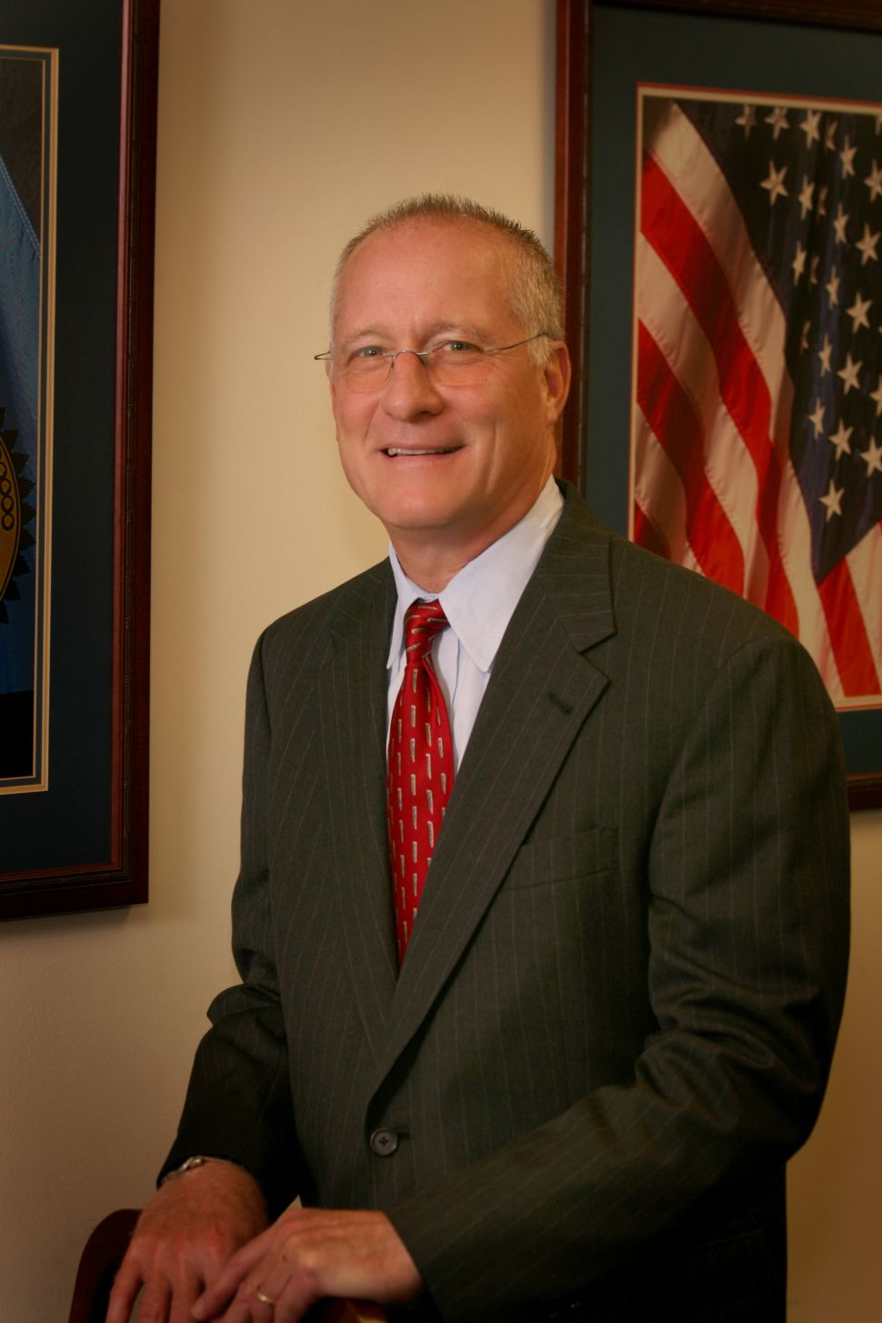Edison likely to pick up freeholder seat with Tomaro