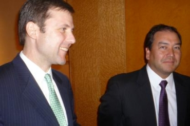 GOP sources: Christie's running again, take it to the bank, but here's the statewide bench