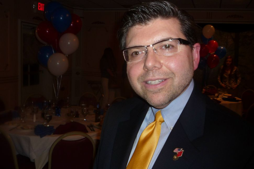 Times make fundraising hard in 25th District as candidates find ways to make it work