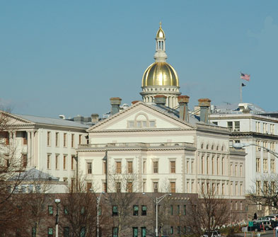 Tax refunds delayed for thousands of NJ filers