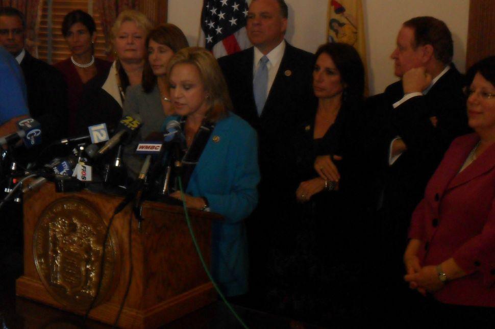 Lawmakers combat bullying