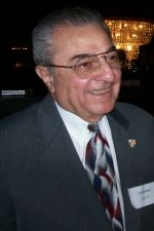 Longtime Monmouth Dems Chairman Scudiery formally prepares for departure
