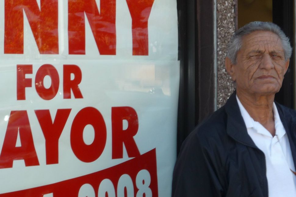 Passaic Jews host online mayoral forum