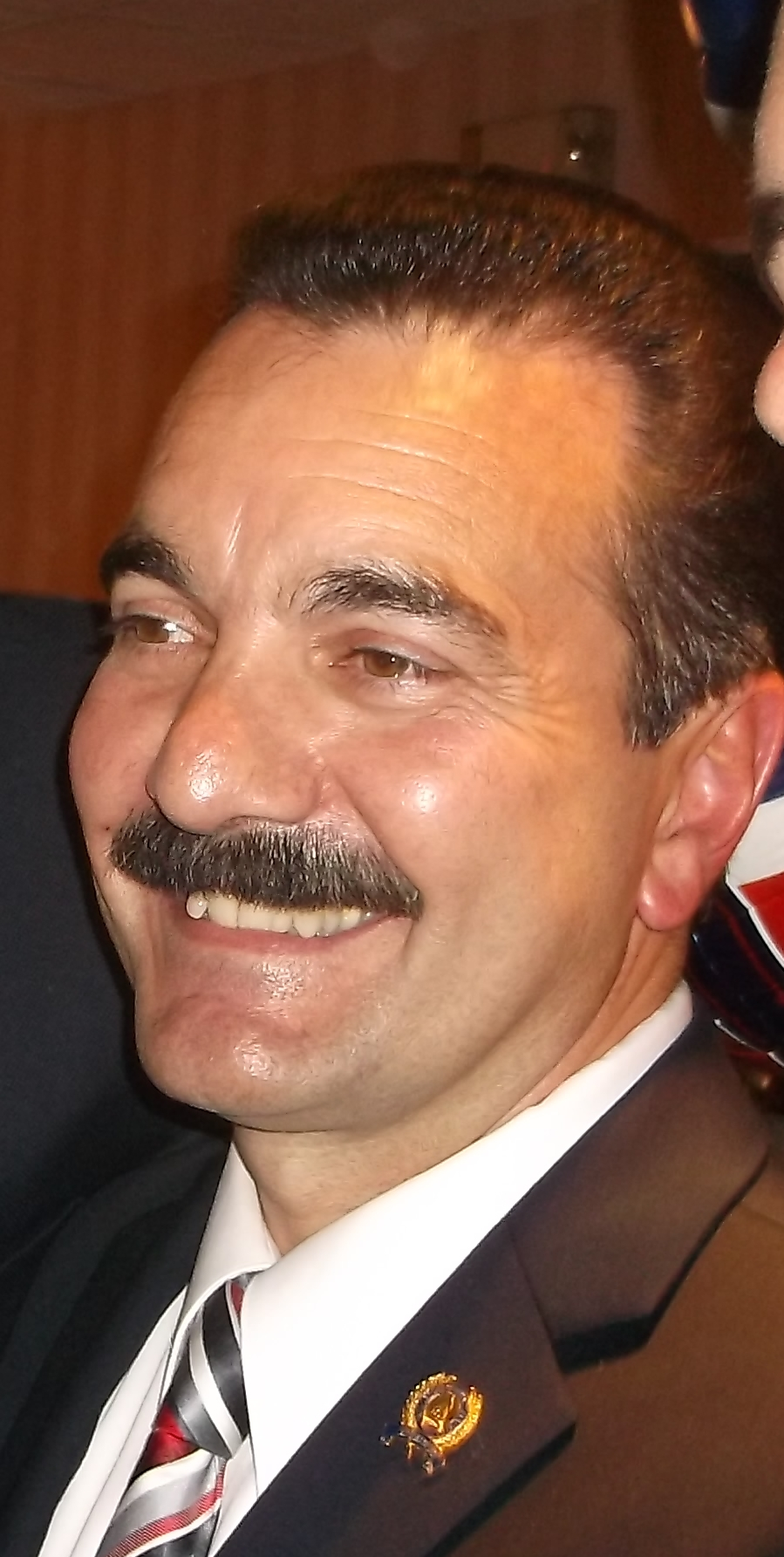 Dem leaders done with deal for Prieto