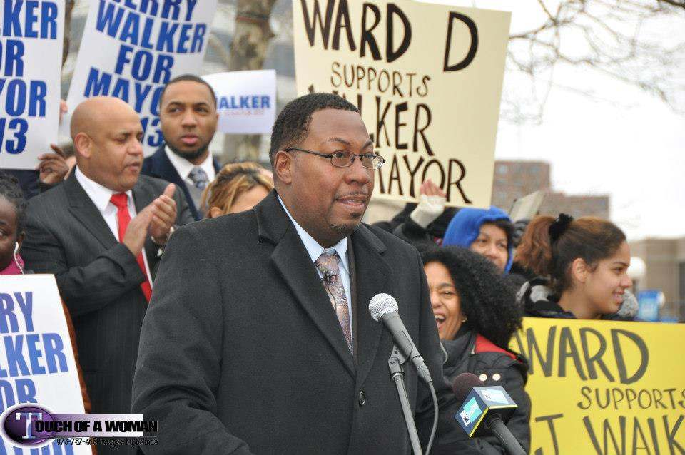 Jersey City mayoral candidate Jerry Walker: The PolitickerNJ.com Interview