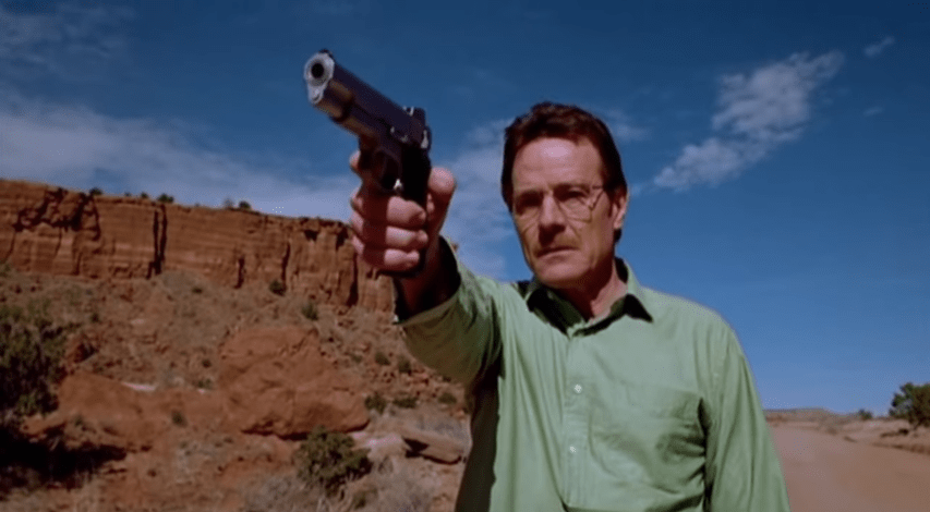 Everything We Know About the Star of 'One Man Breaking Bad'