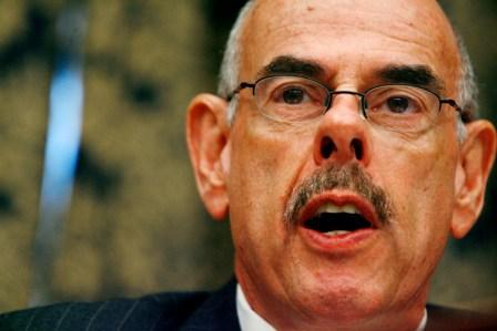 New Jersey delegation appears to be in Waxman's corner; Adler will vote for Waxman