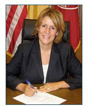 Perth Amboy mayor: Sweeney 'stepped up to many of the challenges' facing New Jerseyans
