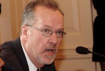 Stockton Poll: Whelan up over Balles 51-39% in LD2
