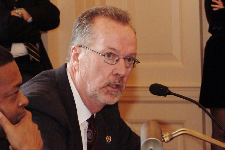 AC financial audit pits Langford against senate government committee