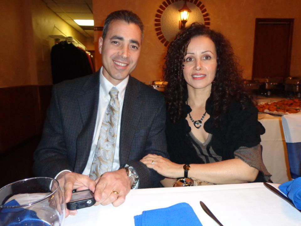 Araujo concedes; won't appear on the Democratic Primary ballot