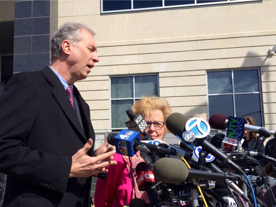 Bridget Anne Kelly's attorney to Wisniewski: Don't play to the 'the cheap seats'