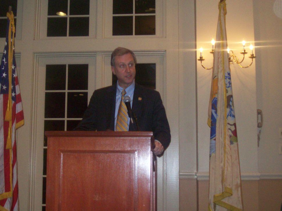Democratic State Committee picks Wisniewski to chair party