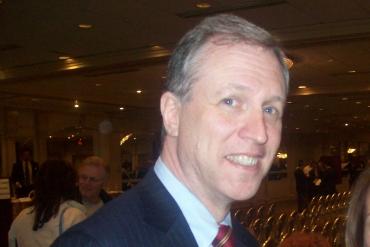 Wisniewski: Christie 'threw Schundler under school bus'