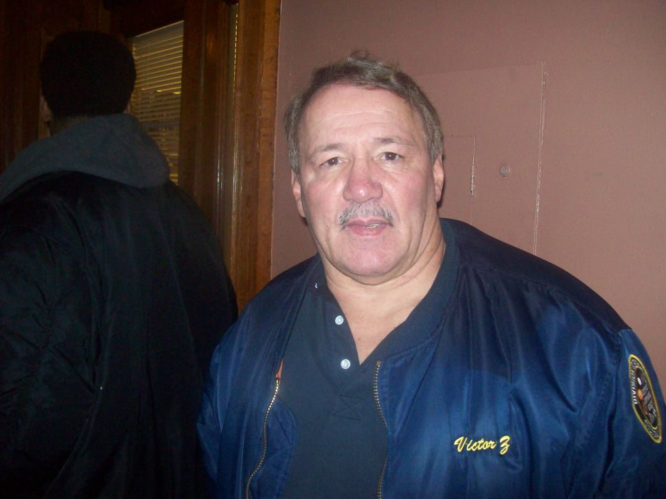 Zamora targets Booker administration – and Quintana – in council bid