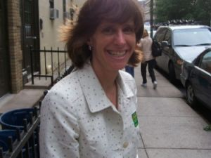 11. The Hoboken mayor's race. The imminent question in this booming Hudson County town is whether or not Hoboken Mayor Dawn Zimmer (pictured) will pursue re-election in 2017. Regardless, there is certainty that others will be jockeying up to replace her. Freeholder Anthony Romano has long been considered a contender for the spot.