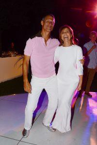 Richard & Lisa Perry