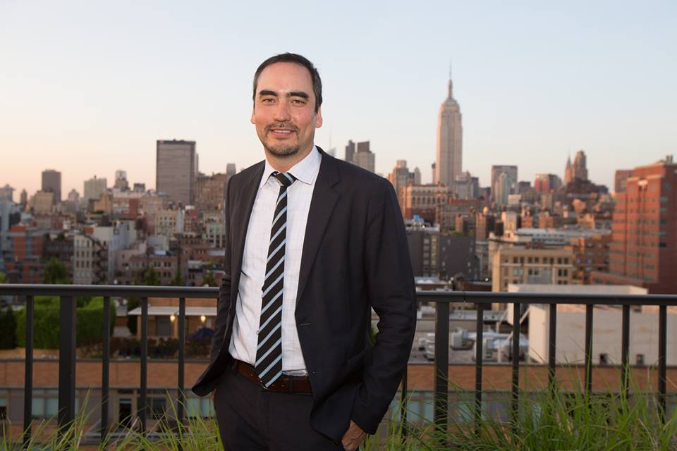 Media Mix: The New York Times Endorses Tim Wu
