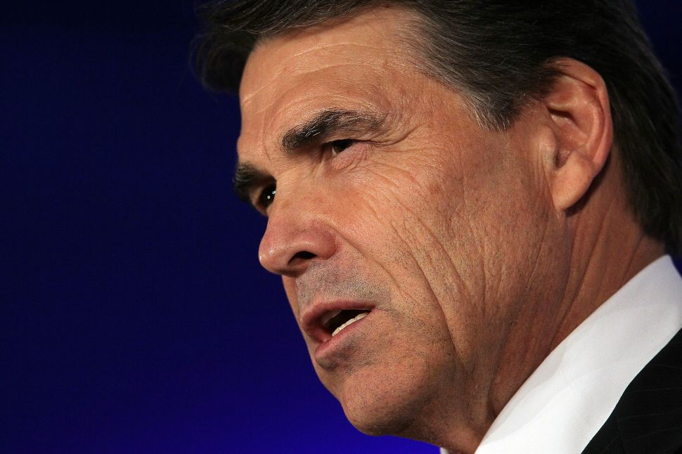Former TX Prosecutor: The Indictment of Rick Perry is a Sham and a Shame