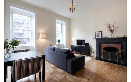 Alms for the Advocate: Former ACORN Lawyer Drops West Village Townhouse for $20.89M