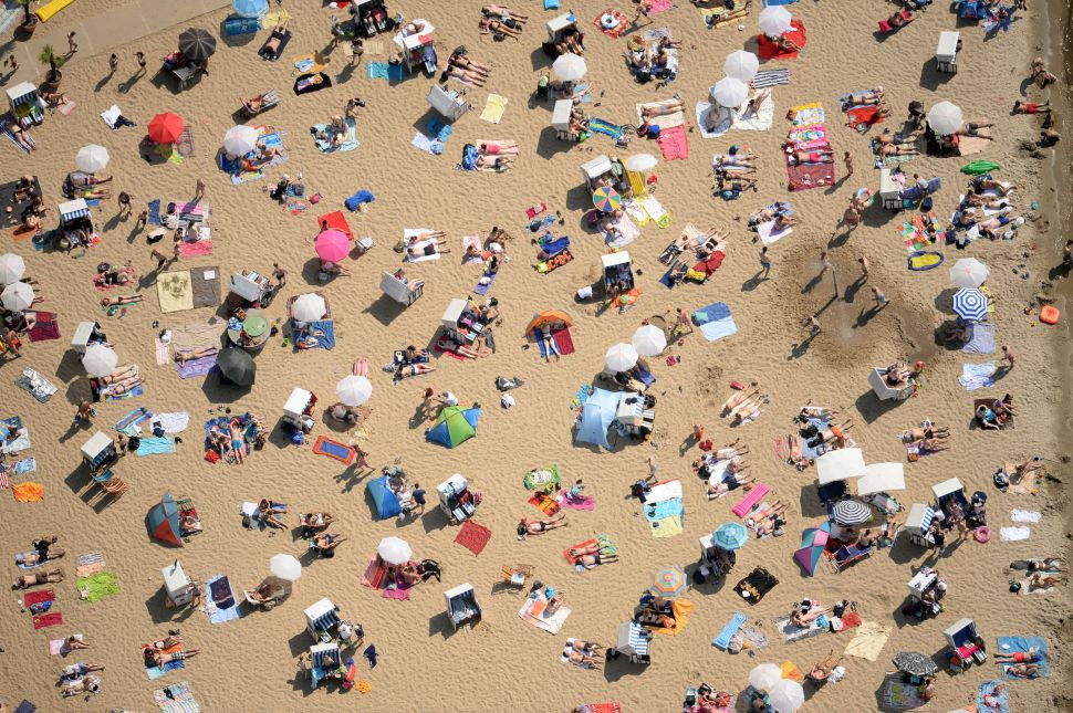Nude Beach-goers Respond to Park Officials' Clothing-Optional Ban