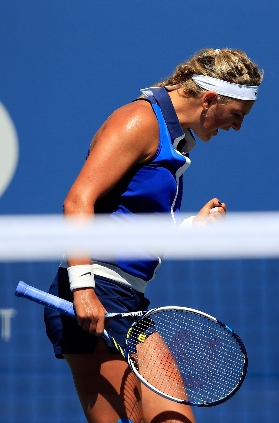 Victoria Azarenka Impatiently Eyes Big-Time Return