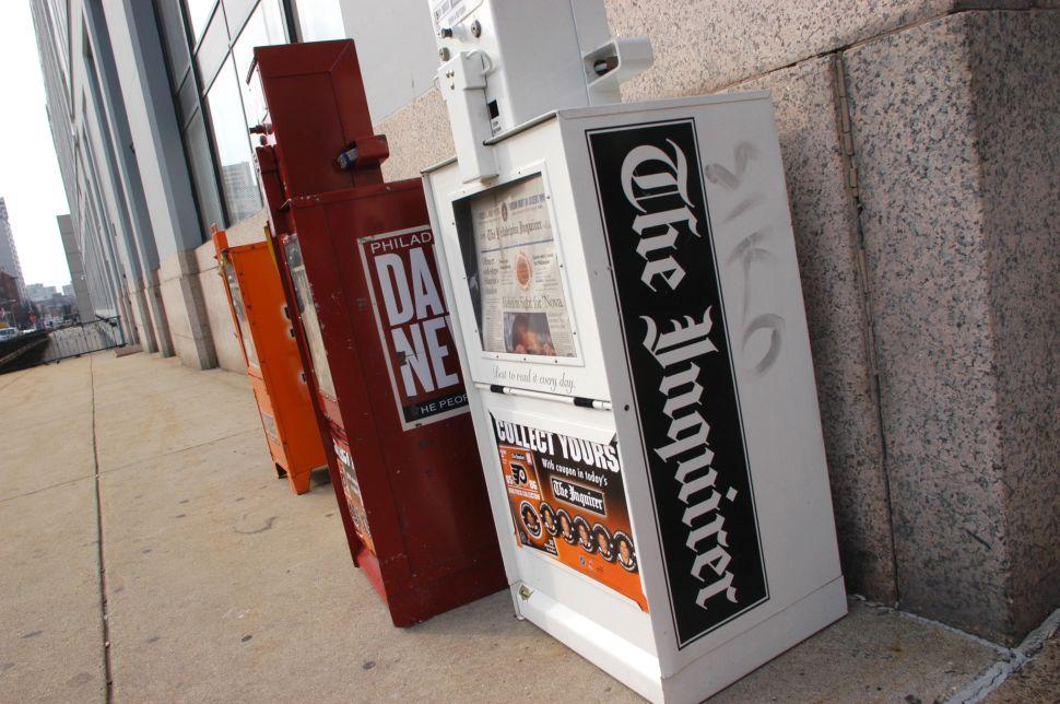 Philadelphia Inquirer Demanded Times-like Bucks to Run Elie Wiesel Ad