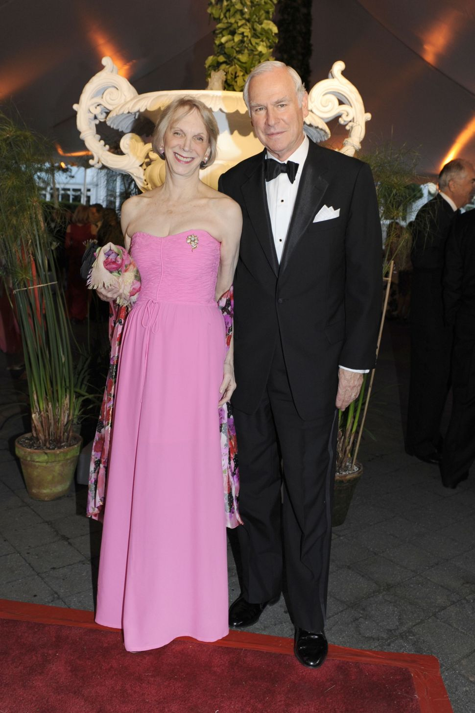 Two Seniors, Please: Ad Exec, Wife Buy Theater Maven's Co-op for $5.5M