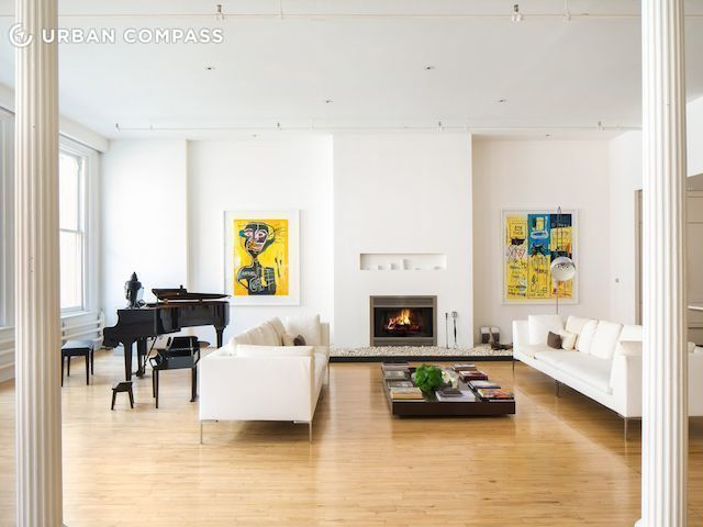 What's in a Name?: Branding Mogul Drops Soho Pad for $8.25M
