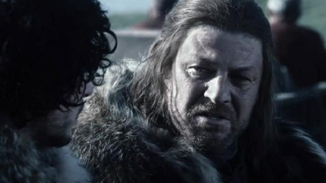Sean Bean Was Really Mean to Jon Snow in His Reddit AMA