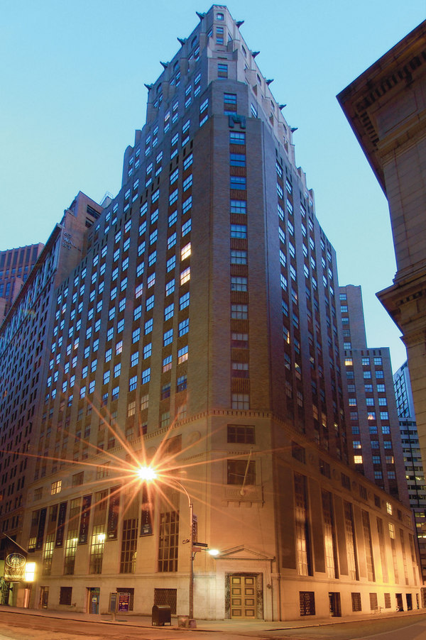 TOWN New Development Will Lease and Market Two DTH Capital Wall Street Rentals
