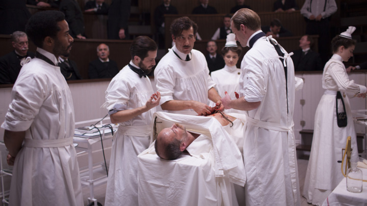 'The Knick' Premiere Recap: The First Cut Is the Deepest