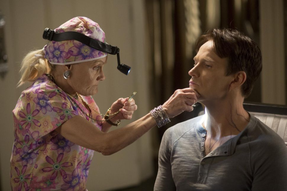 'True Blood' Season 7 Episode 7: 'May Be the Last Time'