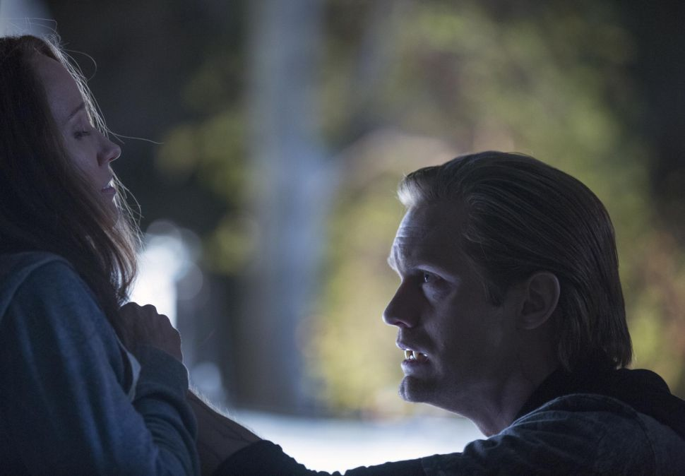 'True Blood' Season 7 Episode 8: 'Almost Home'