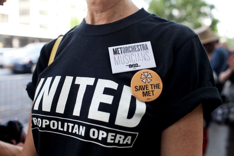 The Case for Peter Gelb: The Met's Maligned Manager Isn't as Bad as You Think