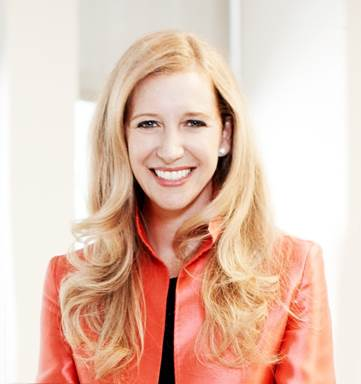 Gilt Cofounder Alexandra Wilkis Wilson Leaves to Become GLAMSQUAD CEO