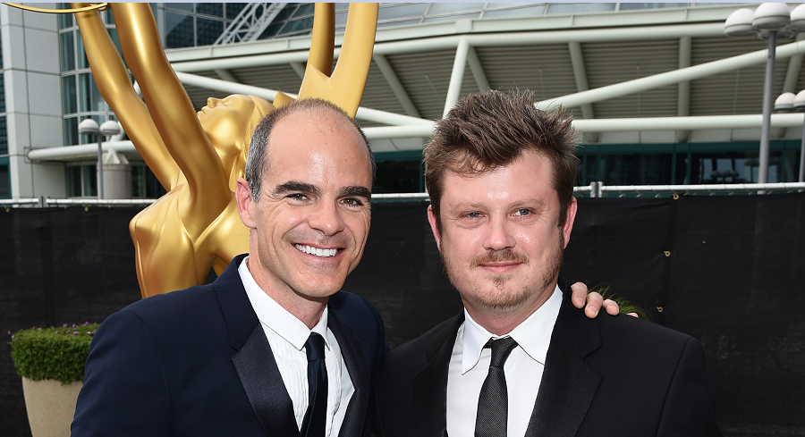 Emmy Red Carpet Wrap Up: Exclusive Talk With 'House of Cards' Creator Beau Willimon