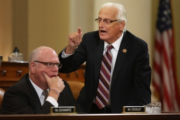 Pascrell: downed plane further justifies more sanctions against Russia