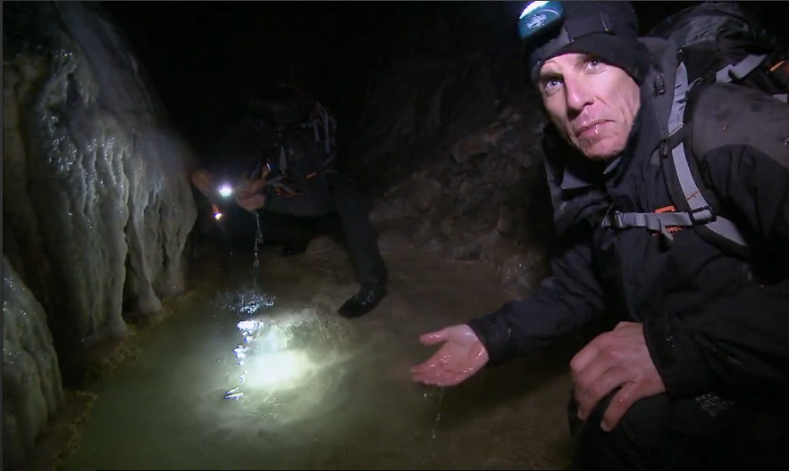'Running Wild' Recap: Ben Stiller Is a Terrible Mountaineer