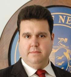 Di Federico beats Campos, keeps East Ward Democratic Chairmanship