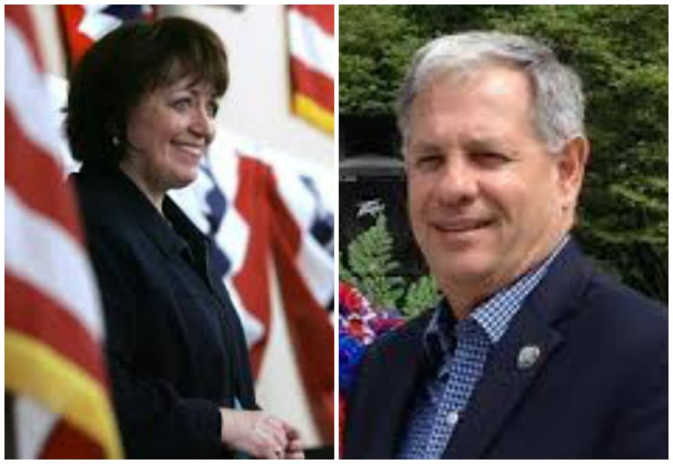 Bergen County Exec's race: candidates' ELEC reports show battle lines drawn between Christie allies and labor unions