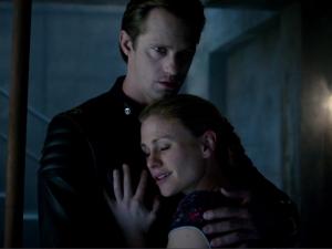 """""""Hold me closer, supernatural former lover number 3 or 4."""""""