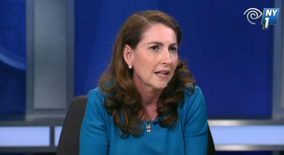 Eva Moskowitz Nixes DOE-Blasting Press Conference