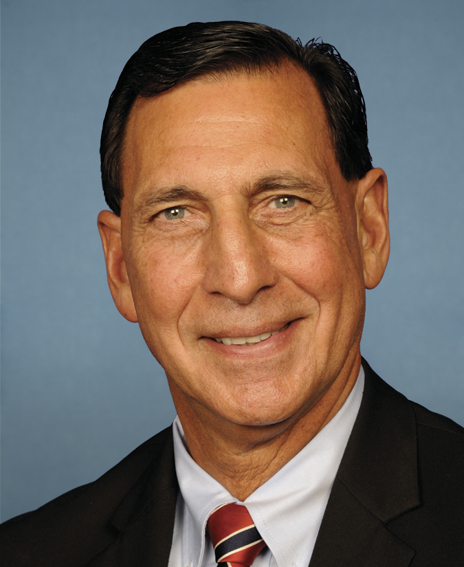 CD2: LoBiondo campaign announces second quarter filings, Hughes says lobbyists 'served him well'
