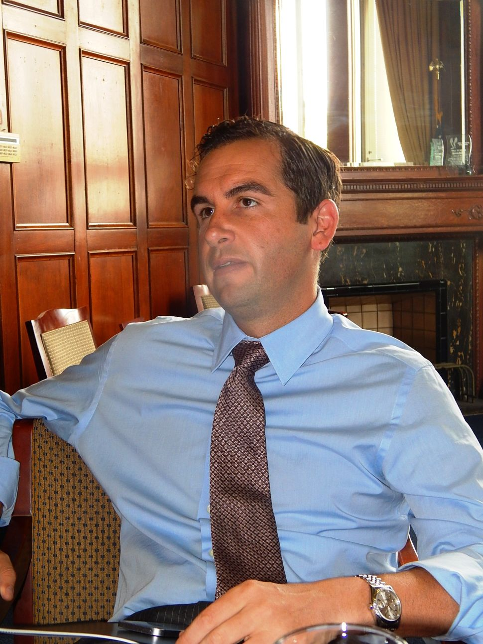 Handlin wants SCI to subpoena Fulop and JC Chief