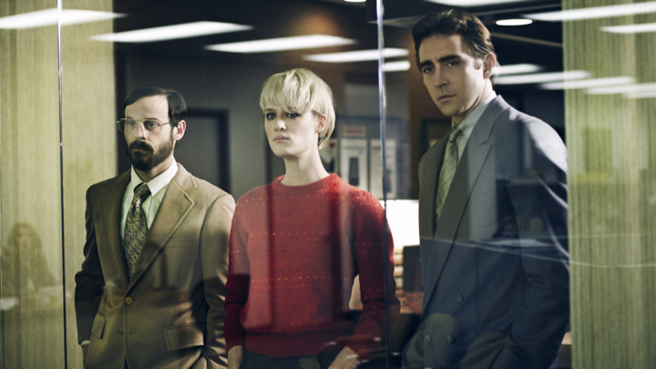'Halt and Catch Fire' Series Finale Recap: A Bright Cold Day in April