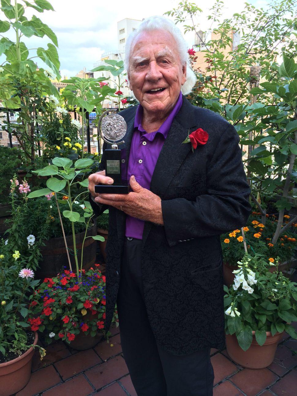 Joseph Sirola: A Late-Life Broadway Producer Hits It Big